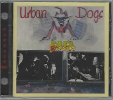 URBAN DOGS (U.K. SUBS) - NO PEDIGREE (still sealed cd) - AHOY SUBS CD2