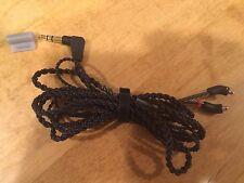 Logitech OEM Kabel Ultimate Ears 900 ue900 Shure se846 se535 se425 se315 se215