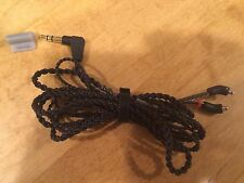 Logitech OEM Cable Ultimate Ears 900 UE900 Shure SE846 SE535 SE425 SE315 SE215