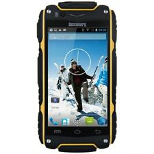 "4.0"" Discovery V8 Android 4.4 3G Smartphone MTK6572 Dual Core 4GB GPS Waterproof"