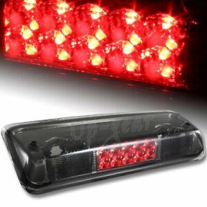 For 2007-2010 Ford Explorer Sport Smoke Lens LED Third 3rd Brake Tail Stop Light