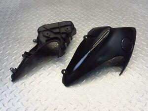 2002 00-06 BMW R1150 R1150R OEM Left Side Trim Fairings Covers Panels