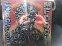 Czarface / MF Doom CZARFACE MEETS METAL FACE New Sealed Vinyl Record LP