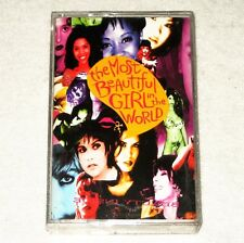 New & Still Sealed Cassette Tape ~ PRINCE ~ The Most Beautiful Girl In The World