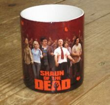 Shaun of the Dead Simon Pegg Advertising MUG