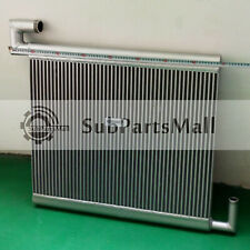Oil Cooler 4285627 For Hitachi Excavator EX120-2 in USA