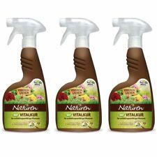 Naturen Bio Vitalkur 1500ml Spray Schädlingsanfällige Plantes Renforcement