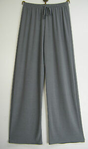 SALOOS  STRETCHY COMFY TROUSERS IN 12 COLOURS SIZES 12 14 16 18 20 22 24
