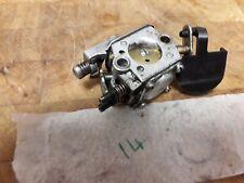 Pieza de repuesto original dolmar motosierra PS 340 rueda dentada tapa con freno