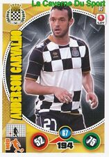 085 ANDERSON CARVALHO BRAZIL BOAVISTA.FC CARD ADRENALYN LIGA 2015 PANINI