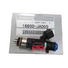16600-JA000 Fuel Injector Fit Infiniti Nissan Altima Sentra Rogue Genuine2.0 2.5