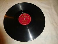 """ROY ACCUFF, WABASH CANNON BALL / FREIGHT TRAIN BLUES, 10"""", 78RPM, VG+"""
