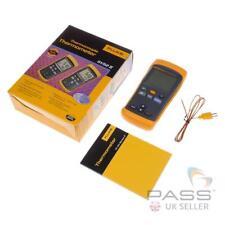 *NEW* Genuine Fluke 51 II Single-Input Thermocouple Digital Thermometer / UK