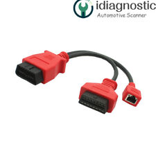 BMW F Series Ethernet Cable for Autel Maxisys MS908P Chassis Programming Tool
