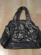 ROXY PURSE HANDBAG (Like New) Metallic Gold Color Medium Bag