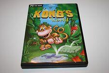 Kong's World (PC)