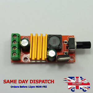 Adjustable Step Down Module 2.7A Constant Current T6 LED Driver Power Supply D79
