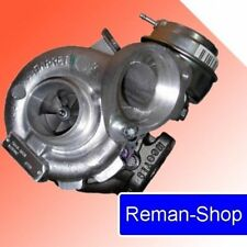 Turbolader BMW E46 320; 150 HP; 750431-1; 717478-1; 11657794144; 7787626F