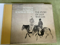 1974 Eighteen Songs Of A Nomad Flute: The Story Of Lady Wen-Chi