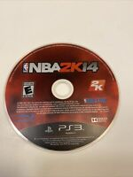 NBA 2K14 Sony Playstation 3 PS3 Video Game Disc Only