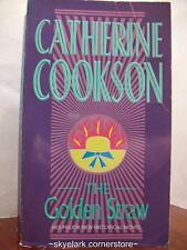 Catherine Cookson *The Golden Straw* Historical Romance Fiction - freepost!