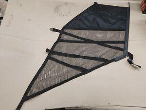 Polaris Ranger Front Door Nets P/N 2688092 New #2689580