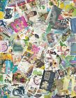 MALAYSIA =b= SCANNER FULL OF COMMEMORATIVE STAMPS OVER 100 DIFF === USED CDS