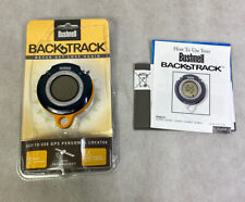 Bushnell Back Track GPS Personal Locator Never Get Lost Again 36-0050