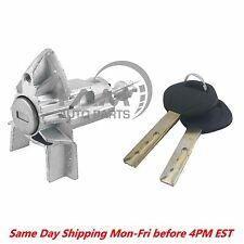For 2000-2006 BMW X5 (E53)  Door Lock Cylinder With 2 Keys - Left / Driver Side