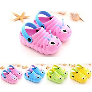 Sandalo Bambina Sandali Bambini Pantofole Clogs Infradito Ciabatte Estive Scarpe