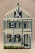 Shelia's Collectibles - Steiner Cottage - Painted Ladies Iii Series # Lad21