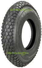 More details for 4.80/4.00-8 4ply otr rough tamer tubeless tyre. max load 300kg @ 42psi