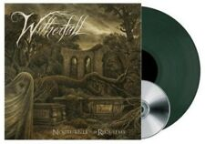 Witherfall Nocturnes & Requiems (W Cd) (Colv) (Gate) (Grn) vinyl LP NEW sealed