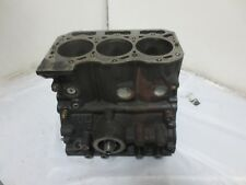 2000 Kawasaki Mule DIESEL 2510 4x4 Engine Motor Block Needs (264/130)