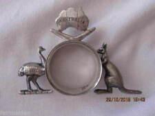 Antique Australian Silverplate