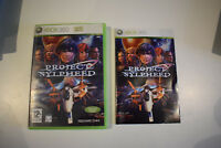 project sylpheed pal xbox 360 xbox360