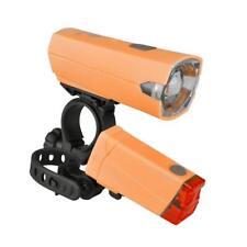Fischer Beleuchtungs LED Leuchten Set 12 Lux, Orange, One Size,