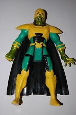 "Mandarin 10"" Figure-Toy Biz-Iron Man Marvel Action Figure"