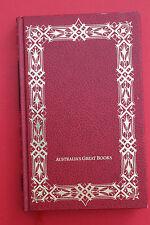 CADDIE by Caddie- Australia's Great Books (Leatherette Bound Hardcover, 1984)