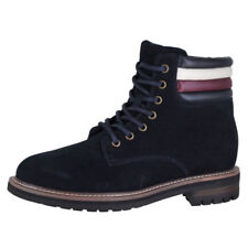 e97aeca37685b Tommy Hilfiger Leather Boots - Men s Footwear for sale