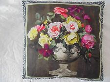 Designers Guild floral Fabric Ornamental Garden Cushion Cover
