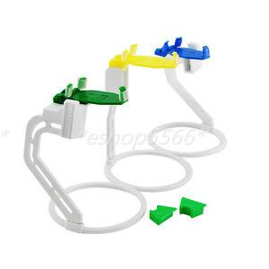 3pcs/set Dental Digital X-Ray Film Sensor Positioner Holder