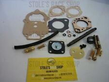 Fiat 128 Ritmo 60 uno 45 1100 Zastava Weber 32 Icev Carburatore Service Kit