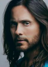 JARED LETO Pop Poster Room Art Wall Print 2x3 Feet (24x36 inch) 2