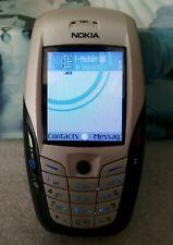 Nokia 6600 Mobile Phones   eBay