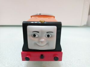 Thomas and friends motorized trackmaster 2006 Rusty