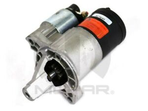 Mopar R4608800AE Starter Motor
