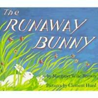 The Runaway Bunny - Paperback By Margaret Wise Brown - VERY GOOD