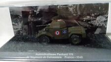 1/72	TAN090 AUTOMITRAILLEUSE PANHARD 178 8º REG CUIRASSIERS FRANCE-1940