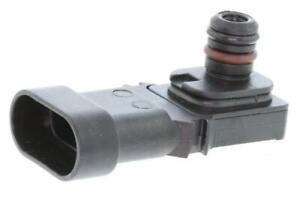 VEMO MAP Sensor V46-72-0021 fits Renault Clio 1.4 16V (II) 72kw, 1.6 16V (II)...